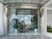 Reception Entrance - Mantra Sirocco